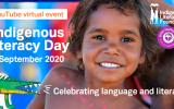 Indigenous Literacy Week 2020